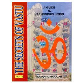 The Secrets Of Vastu Part- 1 By Karan K. Mahajan
