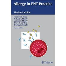 Allergy in ENT Practice: The Basic Guide 2/e