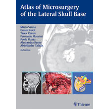 Atlas of Microsurgery of the Lateral Skull Base 2/e