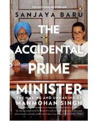 Accidental Prime Minister (Pb)