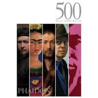 500 Self- Portraits