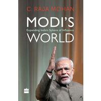 Modi' S World (Harper)
