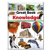 Omnibus- Great Book Of Knowledge(Nr