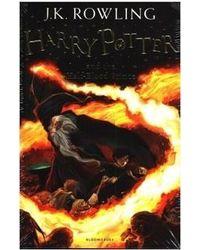 Harry Potter & Half Bl- New Ed
