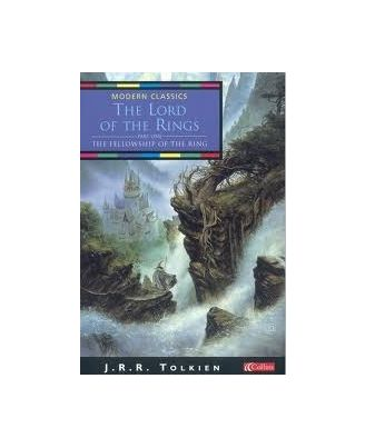 The Lord Of The Rings Collins Modern Classics