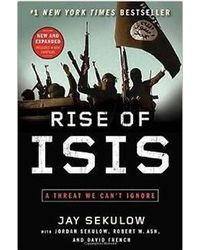 Rise Of Isis A Threat (Revised