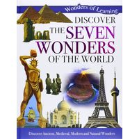 Seven Wonders Of The World(Nr)