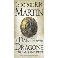 A Dance With The Dragon: 1 Drea