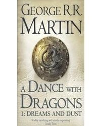 A Dance With The Dragon: 1 Drea
