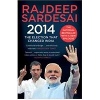 2014: The Election (Paperback)