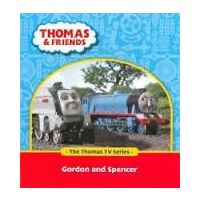Thomas & Friends: Gordon (Nr)