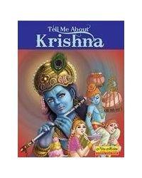 Tell me abou krishna