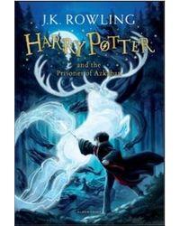 Harry Potter & Prisoner- New Ed