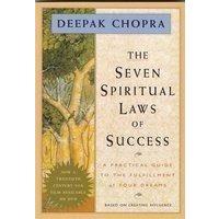Seven Spiritual Laws Of