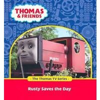 Thomas & Friends: Rusty Saves The Day(Nr