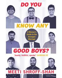 Do You Know Any Good Boys