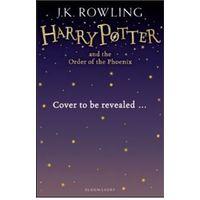 Harry Potter & Order Of- New Ed