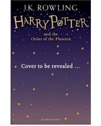 Harry Potter & Order Of- New Ed