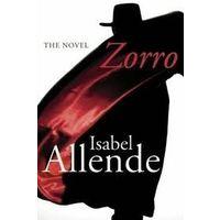 The novel zorro