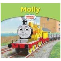 Thomas & Friends: Molly(Nr)