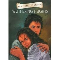 Om Illustrated Classics Wuthering Heights