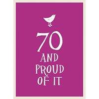70 And Proud Of It (Nr)
