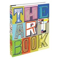 Art Book The New Edition