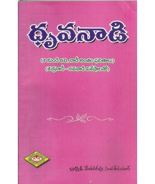 Dhruvanadi