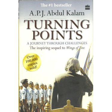 A P J Abdul Kalam Turning Points