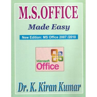 M. S. OFFICE Made Easy