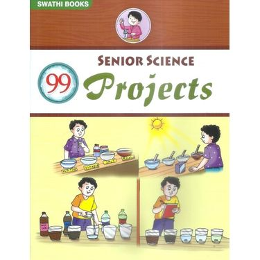 99 Senior Science Projects