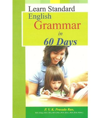 English Grammar in 60 Days
