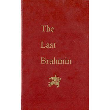 The Last Brahmin