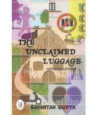The Unclaimed Luggage