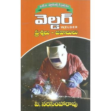 Welder (Question & Answers)