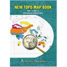 New Topo Map Book