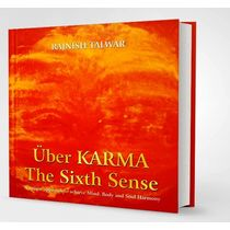 Uber Karma The Sixth Sense By Rajnish Talwar