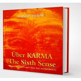 Uber Karma The Sixth Sense By Rajnish Talwar