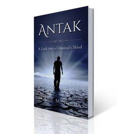 Antak- A Look into a Criminal s Mind