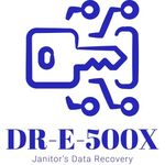 Encrypted Hard drive data Recovery up to 500 GBX