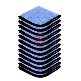 Ultimate Detailerz Premium 530 GSM Microfiber (Pack Of 12)