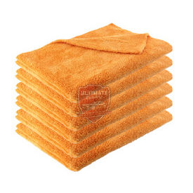 Carpro BOA 350 GSM Orange 16 16 Microfiber- A Microfiber like NONE - Pack of 6