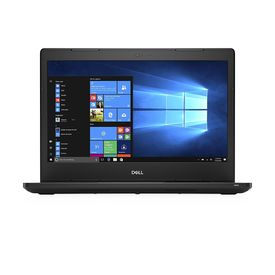 Dell Latitude 3480- I5- 4GB- 500GB- 14  Laptop
