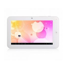 Gpad G16 7 inch Google Android 4.0 Tablet PC Rockchip RK2906 1.2GHz 4GB White