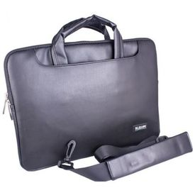 Bluewire Laptop Carry Bag MacBook Air 13  Pro 13  With Pockets & Shoulder Strap