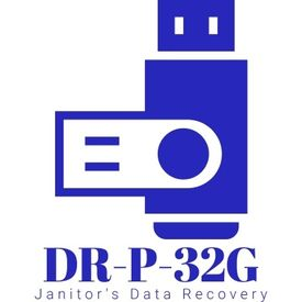 Data Recovery Service for Pen drive or Memory Card up to 32 GB.