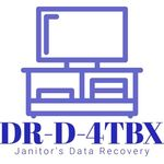 Data Recovery Service for single DVR 4 TB Hard drive.