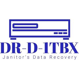 Data Recovery Service for single DVR Hard drive up to 1 TBX