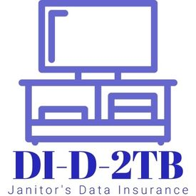 Cashless Data Recovery Service Plan for Single DVR Hard drive Capacity up to 2 TB