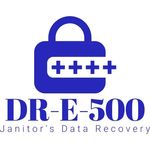 Encrypted Hard drive Data Recovery up to 500 GB.